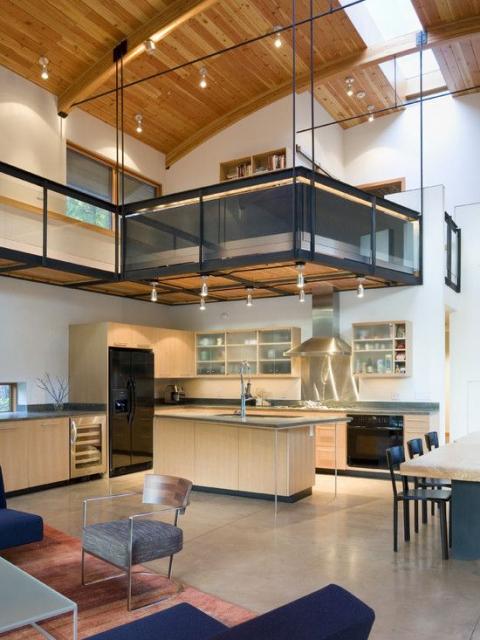 Modern Kitchen Desig