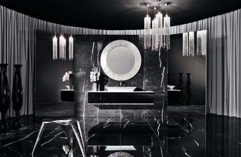 Gatsby Inspired Interiors