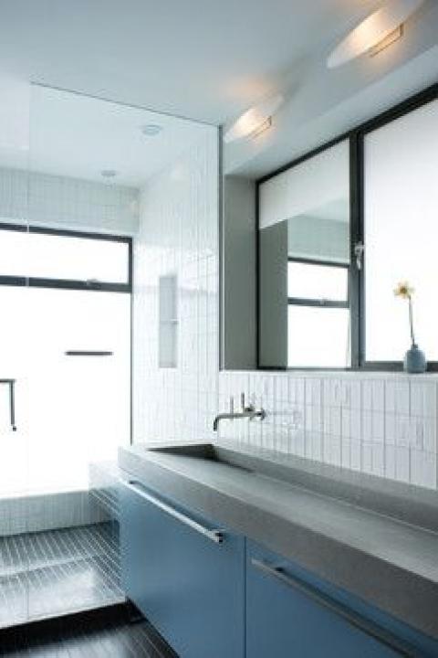 Eberhart modern bath